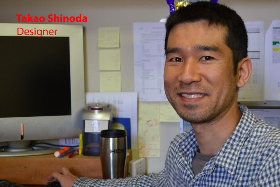 TakaoShinoda