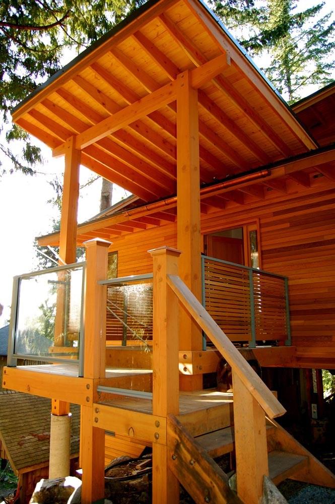 Recreational Homes Ajia Prefab Homes