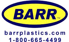 barr logo