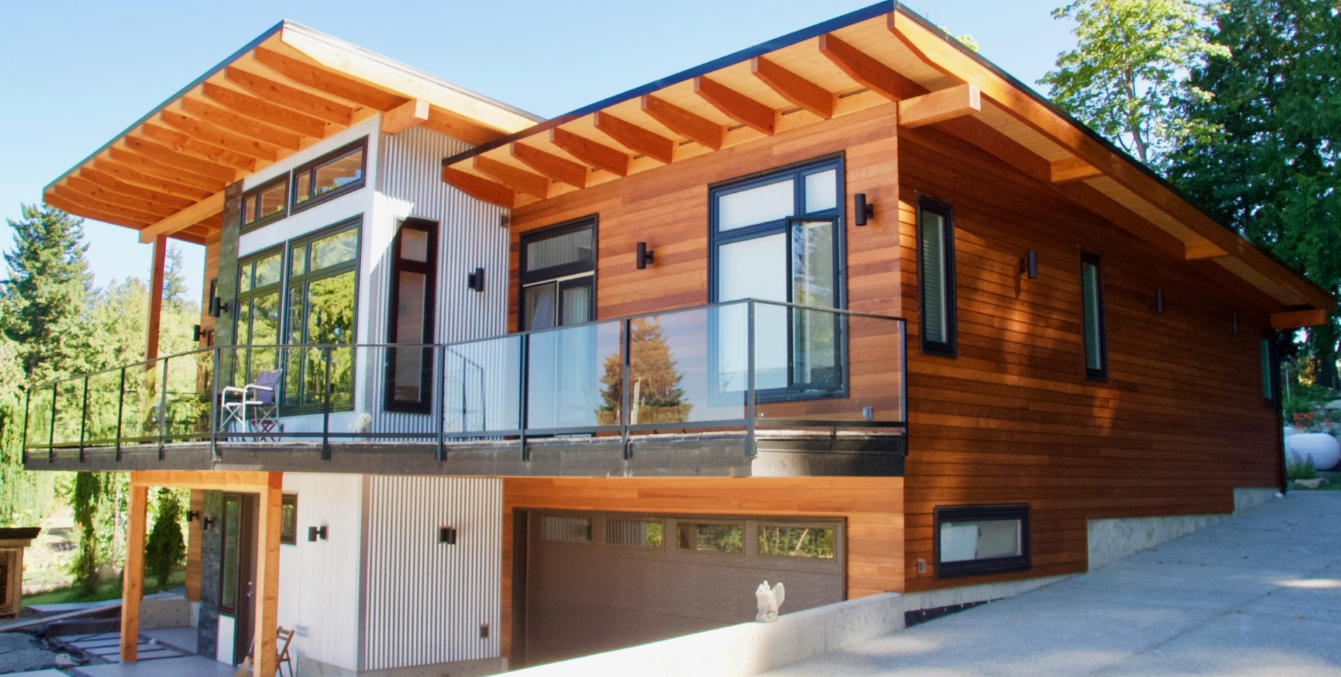 Ajia Custom Prefabricated Homes And Licensed Build Houses In Bc